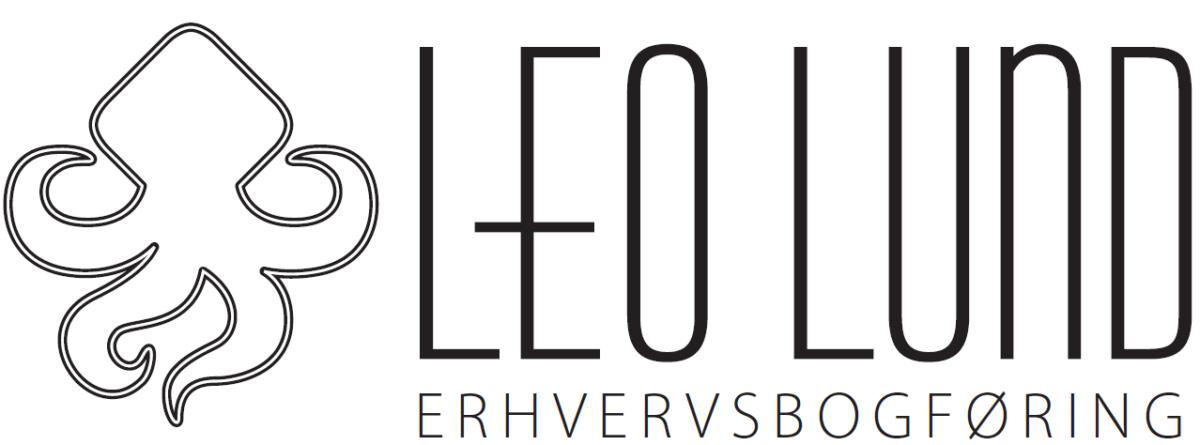 Leo Lund Erhvervsbogføring